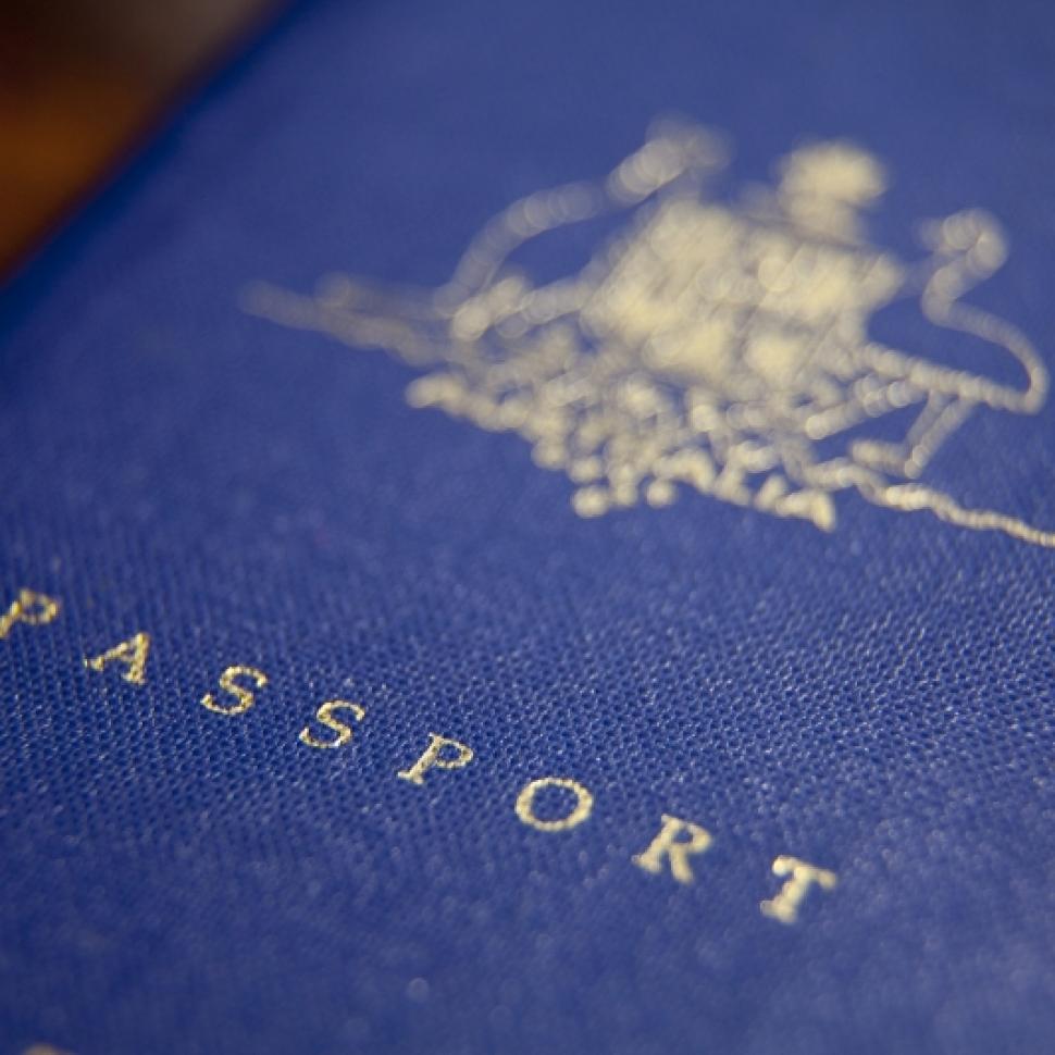 Avustralya Göçmenlik Duyuru