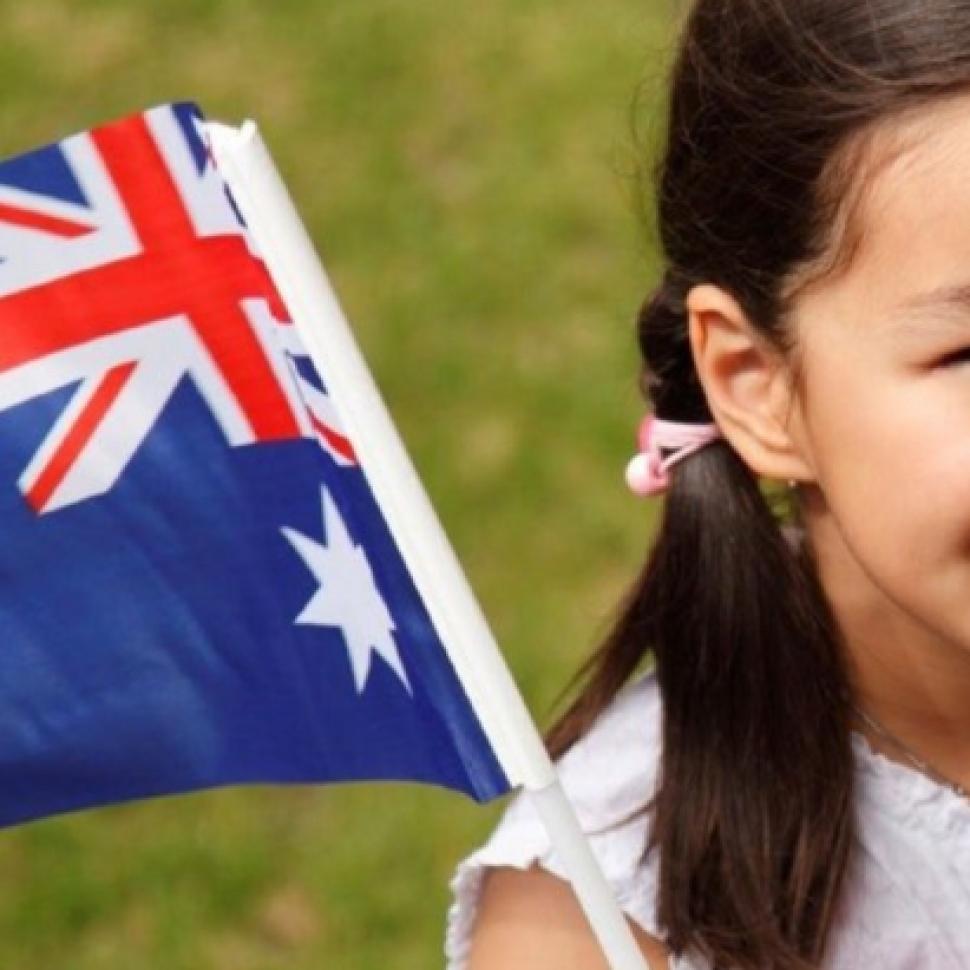 Avustralya vatandaşı olmak için adımlar
